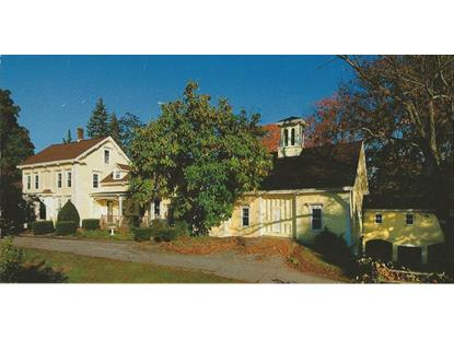 83 Central Street  Millville, MA MLS# 71885552