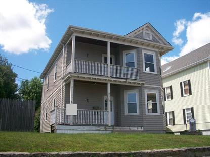 569 Summer St  New Bedford, MA MLS# 71886455