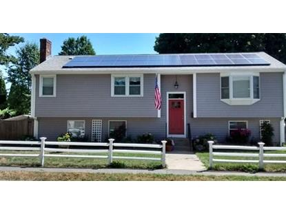 330 Manet Ave  Quincy, MA MLS# 71886470