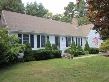 57 Donahue Rd.  Brewster, MA MLS# 71887110