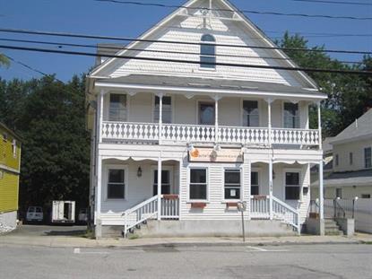 155 Main St  Maynard, MA MLS# 71887560