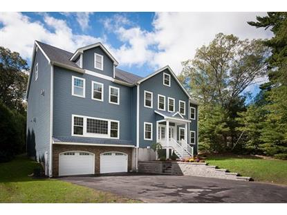 52 West Ox Pasture Lane  Rowley, MA MLS# 71887944