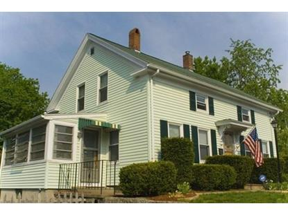 15 Green St  Milford, MA MLS# 71888117
