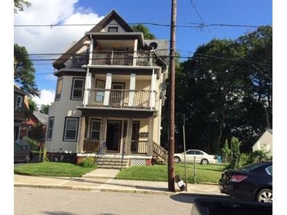 36 John Street  Attleboro, MA MLS# 71888967