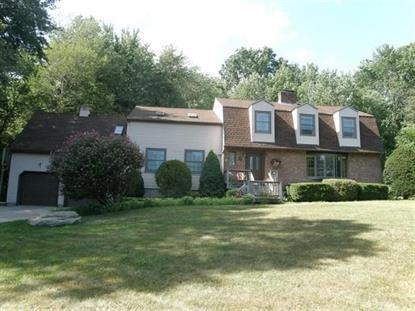 4 Flaxfield Road  Dudley, MA MLS# 71889195