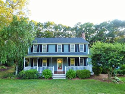 3 Old Coach Rd  Millville, MA MLS# 71889760