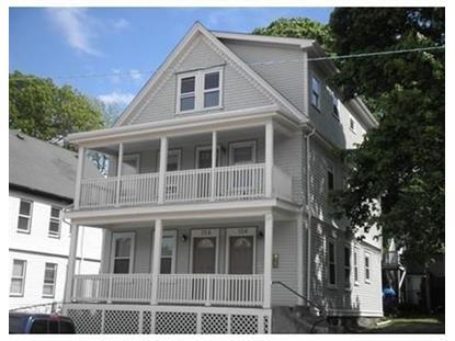 154 Woodrow Ave  Boston, MA MLS# 71890267