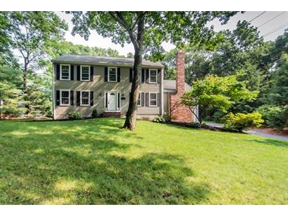 75 Rattlesnake Hill Rd  Andover, MA 01810 MLS# 71890905