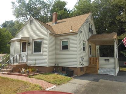 3 Alice Ave.  Billerica, MA MLS# 71891241