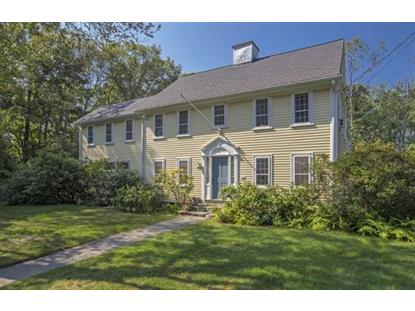 169 Lowell Rd  Concord, MA MLS# 71891917