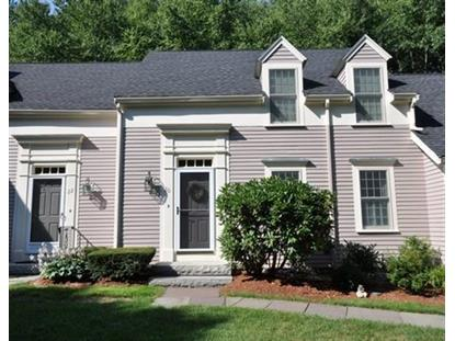 20 Cranberry Lane  Concord, MA MLS# 71892000