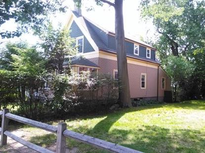 602 South St  Quincy, MA MLS# 71892124