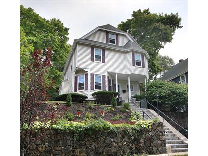 20 East Highland Avenue  Melrose, MA MLS# 71892320