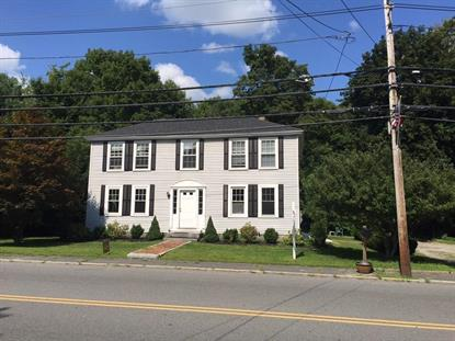 707 Main St  Bolton, MA MLS# 71892338