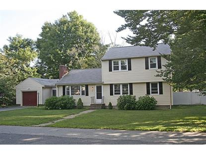 2 Walker St  Maynard, MA MLS# 71892662