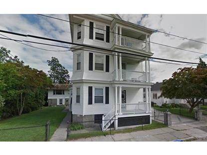 Real Estate for Sale, ListingId: 35022881, Fall River,MA02724