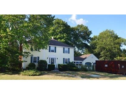14 Bancroft Road  Melrose, MA MLS# 71894163