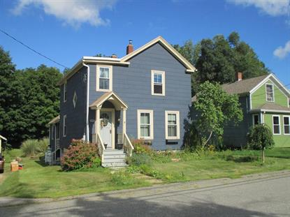 12 Prouty Street  Brookfield, MA MLS# 71894338