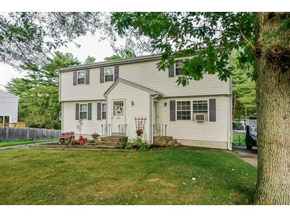 70 Staples St  Taunton, MA MLS# 71894620