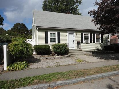 108 Baxter Ave  Quincy, MA MLS# 71894991