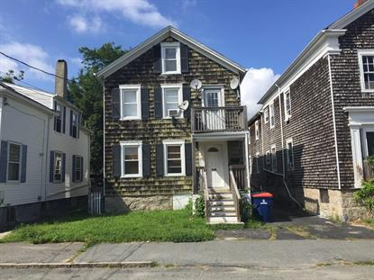 Address not provided New Bedford, MA MLS# 71895205