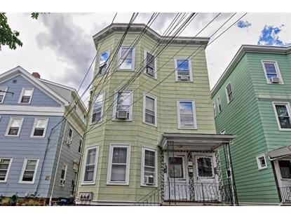 65 oak street  Somerville, MA MLS# 71896268