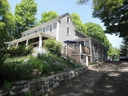 65 High St  Newton, MA MLS# 71896922