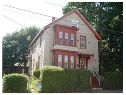 413 Cedar St  New Bedford, MA MLS# 71898977