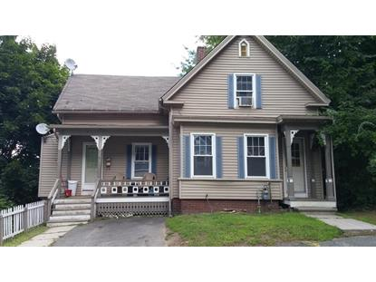 4 Lawrence St  Fitchburg, MA MLS# 71899577
