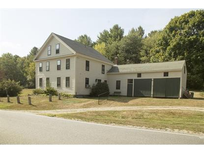156 Green Rd  Bolton, MA MLS# 71900377