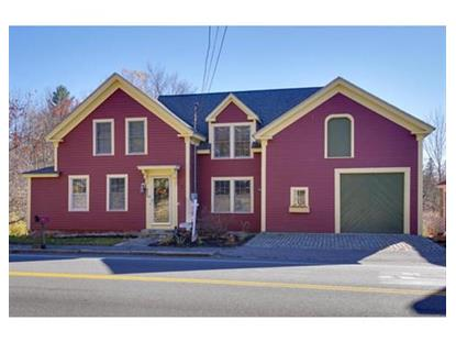 662 Main  Bolton, MA MLS# 71900416