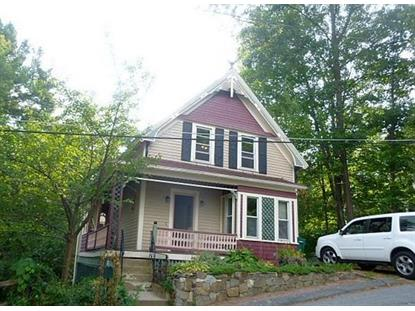 134 Eaton  Fitchburg, MA MLS# 71901127