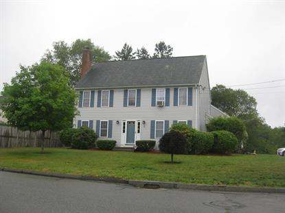 5 Parsonage Way  Attleboro, MA MLS# 71902335