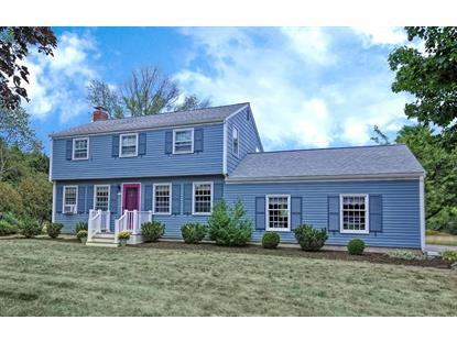 306 Powder Mill Rd  Concord, MA MLS# 71903039