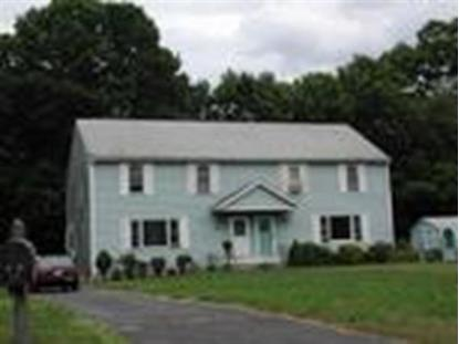 Address not provided Taunton, MA MLS# 71903439