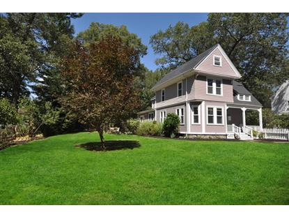 71 Assabet Ave  Concord, MA MLS# 71904042