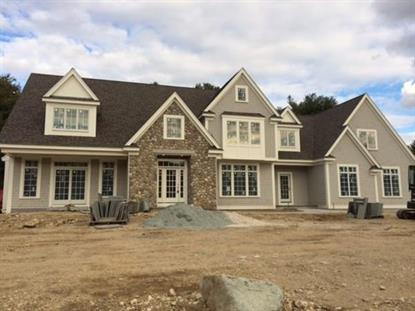 7 Stagecoach Lane  Dover, MA MLS# 71904478
