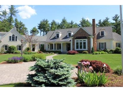 36 Dana Road  Boxford, MA MLS# 71905135