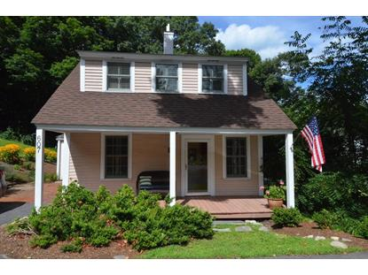607 Main St  Bolton, MA MLS# 71905342