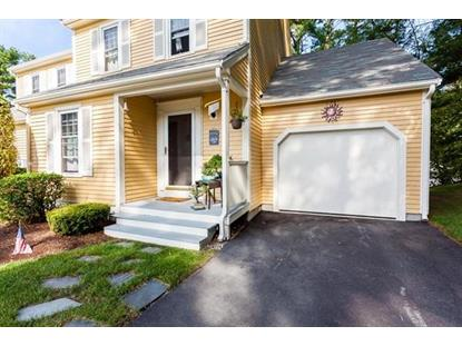 33 CONIFER DRIVE  Taunton, MA MLS# 71907788