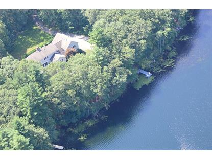 50 Great Pond Drive  Boxford, MA MLS# 71908681