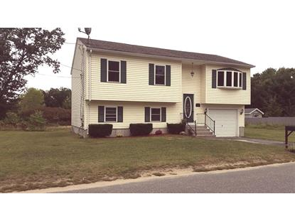 78 Wilmington Ave  Springfield, MA MLS# 71908881