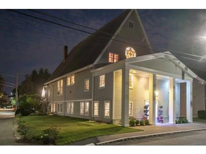 16 Williams Street  Easton, MA MLS# 71908934