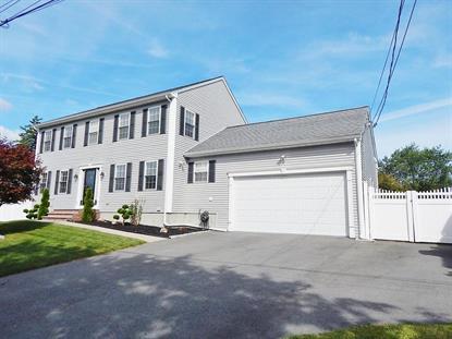 97 LUKE STREET  New Bedford, MA MLS# 71909782