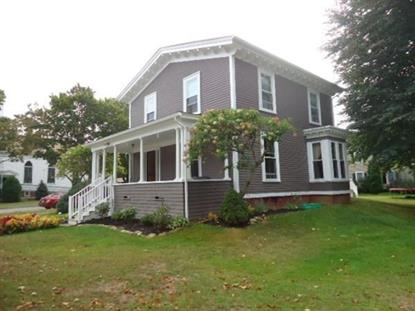 9 Lincoln Street  Brookfield, MA MLS# 71910353