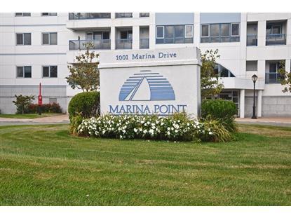 1001 Marina Dr  Quincy, MA MLS# 71911994