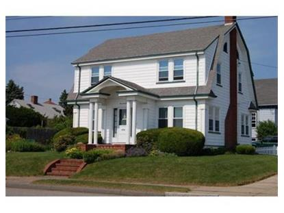 Address not provided New Bedford, MA MLS# 71913370