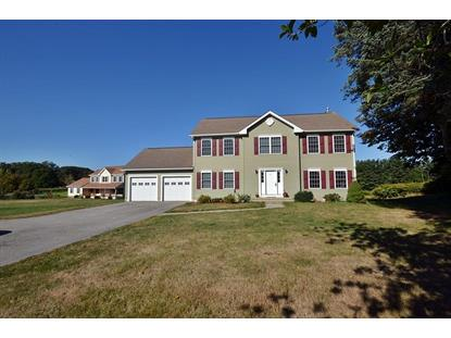 53 Dudley Oxford Road  Dudley, MA MLS# 71913857