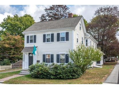 59 Elm St  North Andover, MA MLS# 71913867