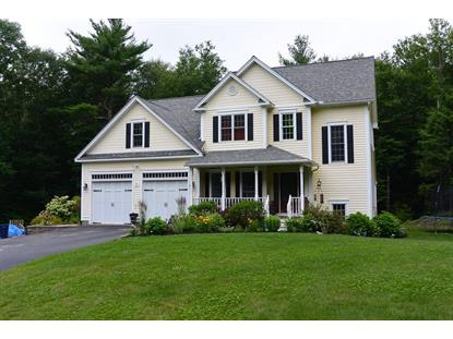 9 Eleanor Ln  Charlton, MA MLS# 71914216